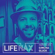Portrait of Simcha Gluck