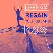 Obtine echilibrul dintre viata profesionala si cea personala