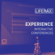 LifeHax #1 – a truly interactive conference-experience